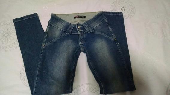Calça Jeans Planet Girls Tamanho 40