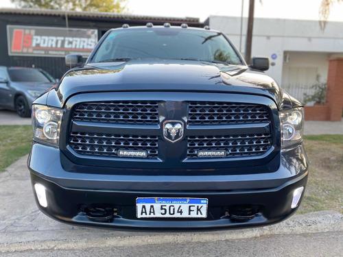 Dodge Ram 1.500 Larami