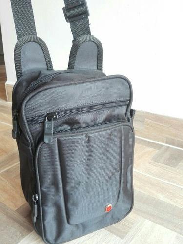 Bolso Victorinox Bolso De Viaje Cruzado Hombre Practicos