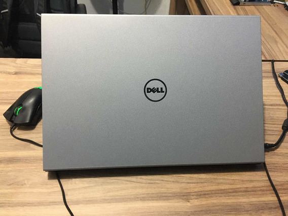 Notebook Dell I5 8gb Ssd + Placa De Video - Todo Original