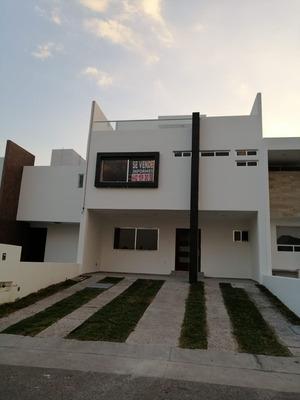Grand Juriquilla Hermosa Casa Nueva Venta O Renta Trato Dir
