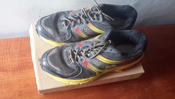 Zapatos Fila Running Talla 44