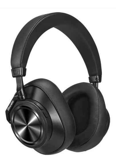 Fone De Ouvido Bluetooth Bluedio 5.0 Cancelamento De Ruído