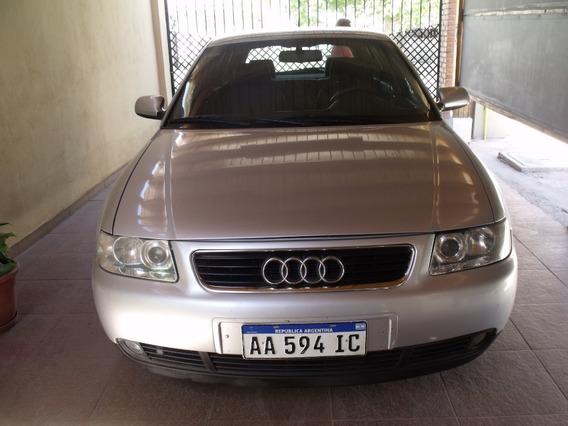 Audi Sedan 5 Puertas-modelo A-3- 1.9 Tdi-procedencia España-