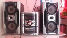 Som Sony Mhc Gn990