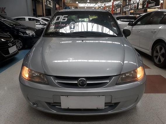 Chevrolet Celta 1.0 Mpfi Vhc Spirit 8v 2006
