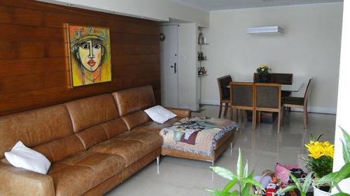 Imagem 1 de 27 de Cobertura Com 3 Dormitórios À Venda, 270 M² Por R$ 2.200.000,00 - Perdizes - São Paulo/sp - Co1188
