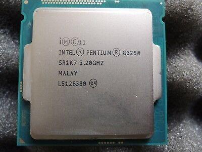 Processador Intel Pentium G3250 Com Garantia