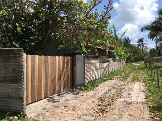 Oportunidade! Casa 3/4 Colonial Inglesa Em Berlink Na Ilha!