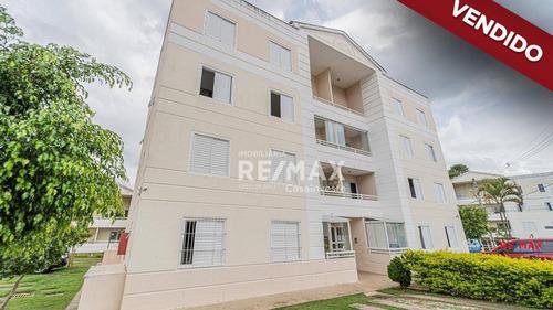 Apartamento Com 2 Dormitórios À Venda, 47 M² Por R$ 130.000,00 - Jardim Ísis - Cotia/sp - Ap0439