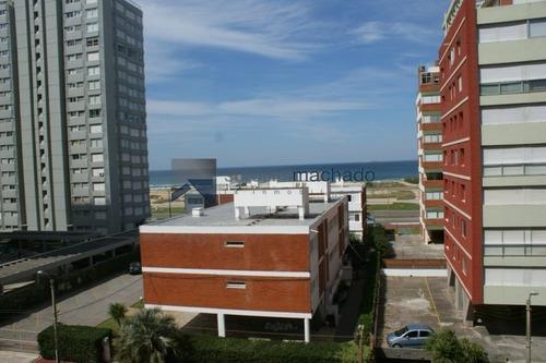 Apartamento En Alquiler Temporario Brava 2 Dormitorios-ref:831