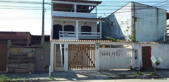 Casa Para Locação Em Cabo Frio, Parque Burle, 2 Dormitórios, 2 Banheiros, 1 Vaga - Afr 015_2-939353