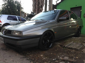 Alfa Romeo 155 2.0 Ts 1993