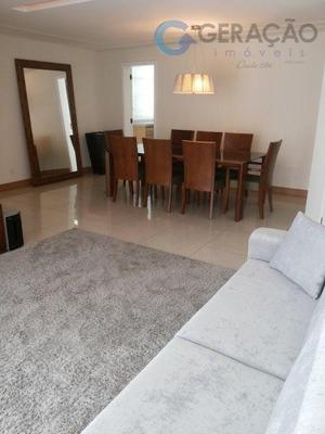 Apartamento Residencial À Venda, Jardim Aquarius, São José Dos Campos - Ap6509. - Ap6509