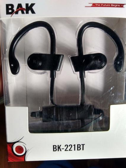 Fone Bluetooth (sem Fio) Bk-221bt