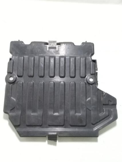 Tampa Suporte Da Bateria Citroen C3 9686266480 Com Detalhe