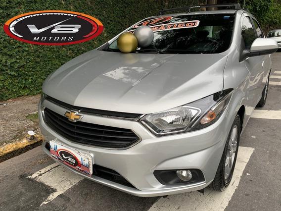 Chevrolet Prisma 1.4 Ltz Automático 2017