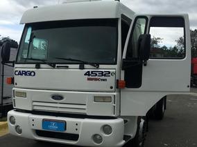 Ford Cargo 4532 4x2 2009