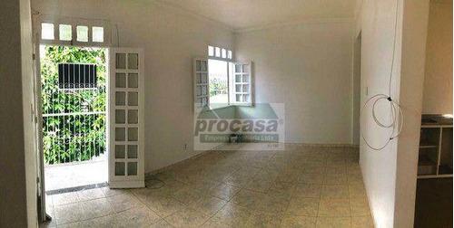 Apartamento Com 2 Dormitórios À Venda, 70 M² Por R$ 140.000 - Flores - Manaus/am - Ap3365