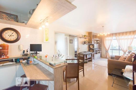 Apartamento Para Aluguel - Moema, 2 Quartos, 82 - 893100754