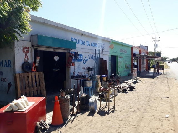 Local Comercial En Venta. Santa Cruz De Mara. Mls 20-12333.