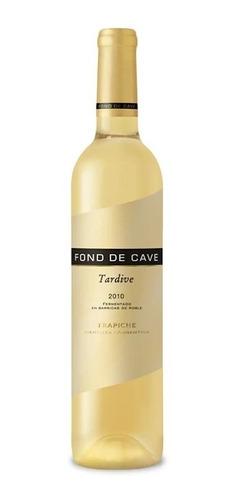 Fond De Cave Reserva Tardive 500ml