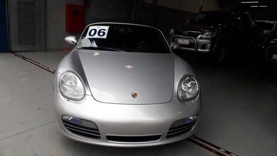 Porsche Boxster 3.4 S Manual