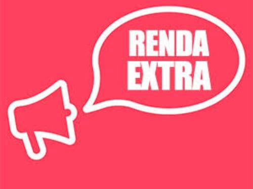 Imagem 1 de 1 de Renda Extra