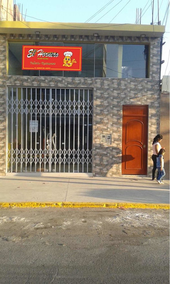 Alquilo Local Comercial Av.bolognesi Chiclayo