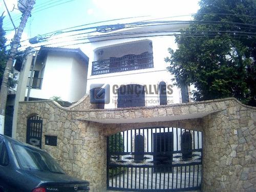 Venda Sobrado Sao Bernardo Do Campo Nova Petropolis Ref: 332 - 1033-1-3324
