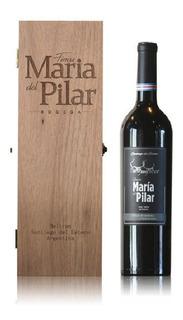 Vino Finca Maria Del Pilar Blend