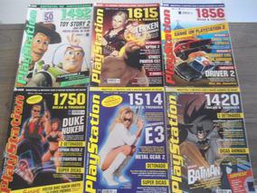 Revista Dicas & Truques Playstation 14 A 22 - 25 -preço Cada