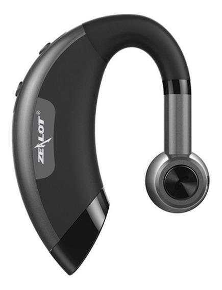 Fone De Ouvido Zealot E1 Wireless Bluetooth Na Caixa