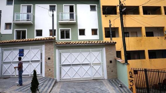 Casas Em Taboão Da Serra - 121