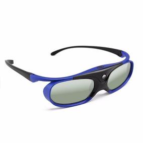 Ativo Persiana 3d Óculos Dlp Link Persiana Para Z4 Aurora H1