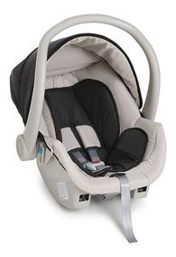 Bebê Conforto Cocoon Preto - Galzerano