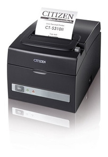 Impresora Recibos Citizen Micro Humantech Ct-s310ii
