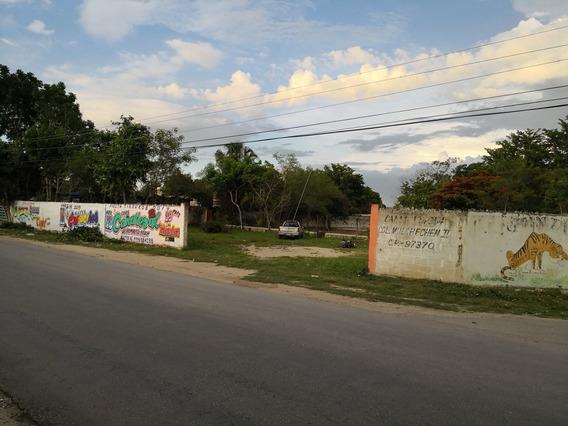 Terrenos En Venta En Yucatan Trato Directo En Metros Cubicos