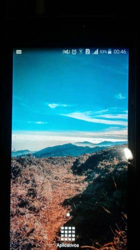 Imagem 1 de 3 de Smartphone Samsung Galaxy Grand Prime Duos Tv 8gb