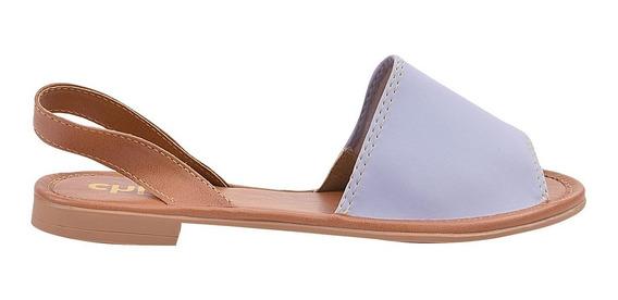 Sandália Sapato Feminina Chiquiteira Chiqui/54250