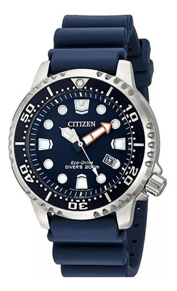 Citizen Eco Drive Bn0151-09l Original