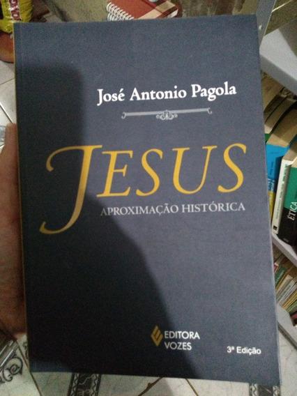 Jesus: Aproximação Histórica