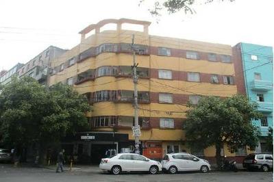 Departamento En Renta Condesa