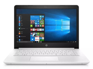 Notebook Hp Celeron 14-bs007la 500gb 4gb Win 10 14 Pulgadas