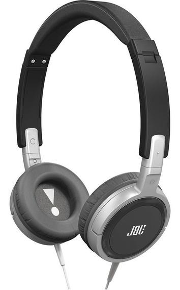 Fone De Ouvido Jbl T300a On Ear Preto Original Nota Garantia