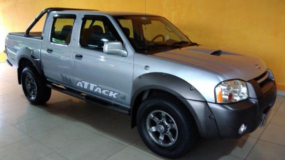 Nissan Frontier Se 4x4 Diesel 2003