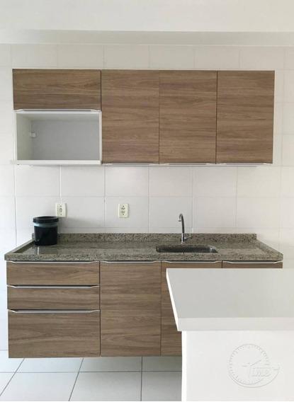 Apartamento Com 2 Dormitórios À Venda, 55 M² Por R$ 275.600 - Parque Viana - Barueri/sp - Ap0630