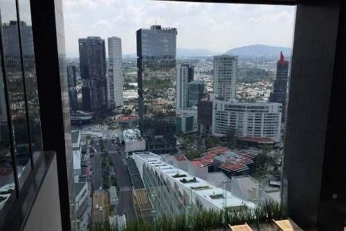 Departamento En Venta En Torre Hyatt Andares Zapopan Jal.