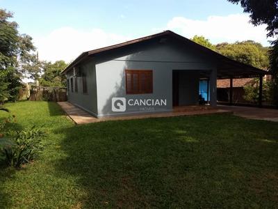 Rural 2 Dormitórios - Camobi, Santa Maria / Rio Grande Do Sul - 44529