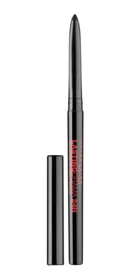 Delineador En Gel Lasting Drama Mechanical Maybelline Black